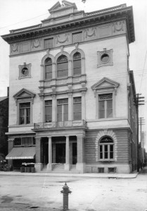 Harrisburg Board of Trade, 1898-1913